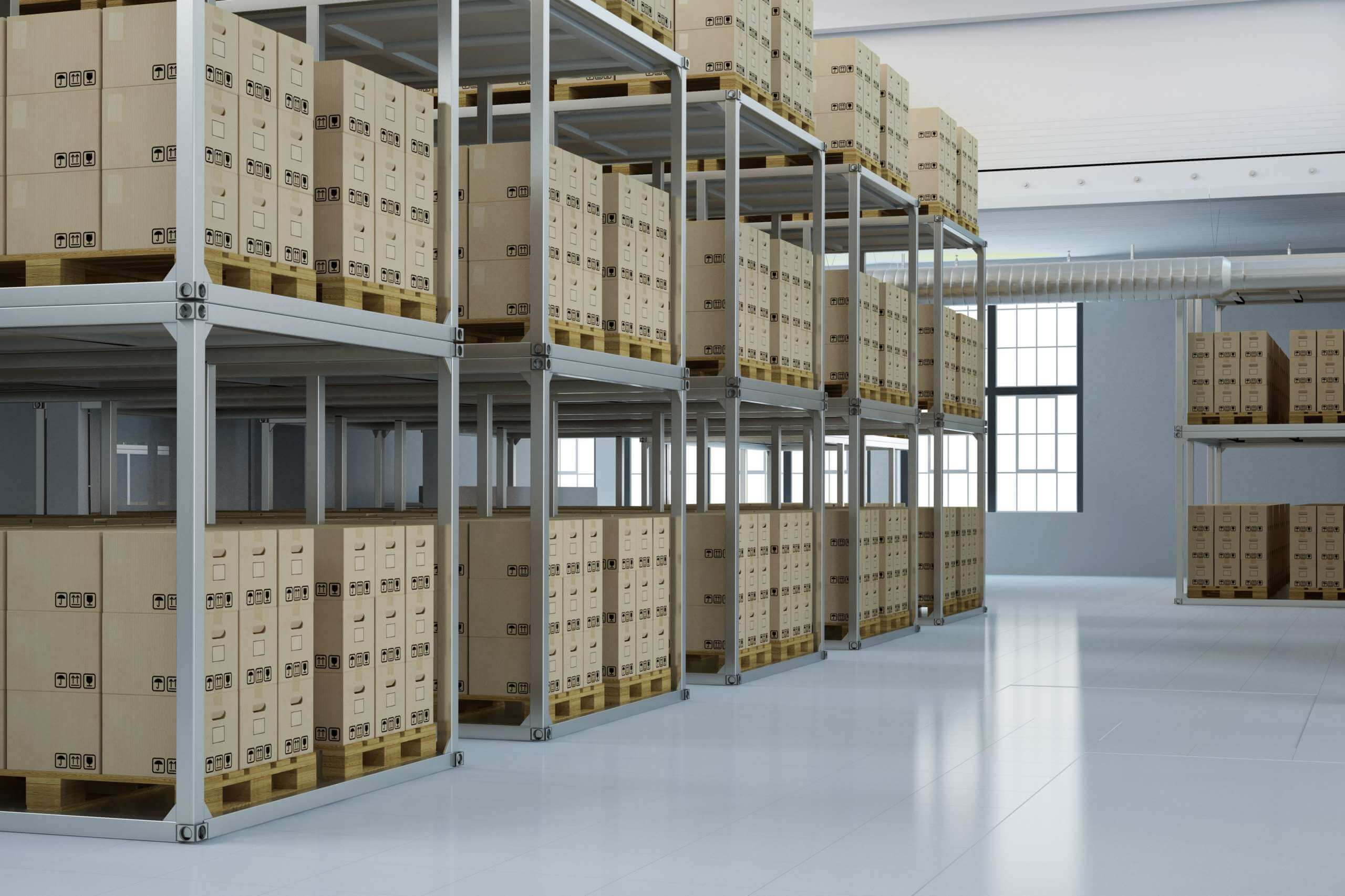 Indoor Storage Services