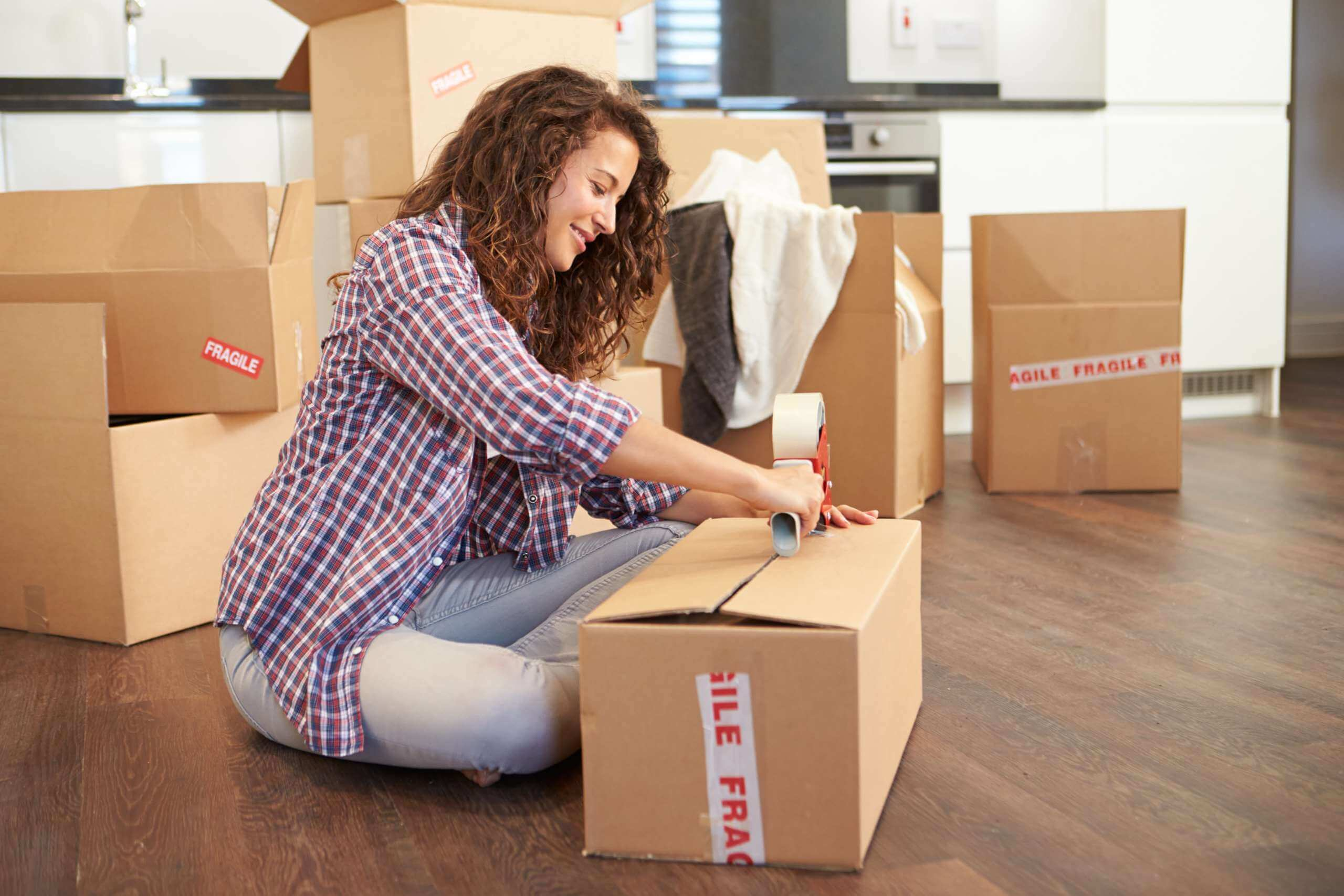 Moving Day Etiquette: 5 Things Movers Want You to Know