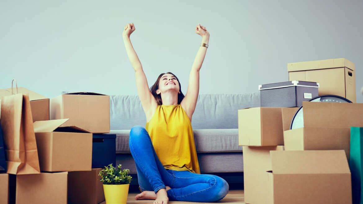 Moving and Packing Tips to Make Your Relocation Dead Simple